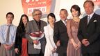 山田洋次のベルリン特別功労賞受賞に小百合「胴上げしたい」鶴瓶「あかん」