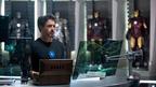 スカヨハ&M・ローク暴れまくり! 『アイアンマン2』最新映像が到着