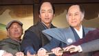 大沢たかお、ちょんまげ水戸藩士姿を初披露「幕末志士の遺伝子絶対ある」