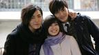 南沢奈央が海外進出! 韓国版「花男」F4のイケメン俳優らと切ない三角関係