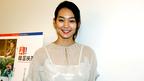 韓国美人女優シン・ミナから動画メッセージ! 真!韓国映画祭をアピール