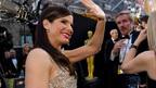 【アカデミー賞】サンドラ・ブロックに主演女優賞 史上初ラジー賞と同時受賞