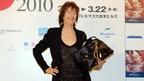 ジェーン・バーキン 仏語は「セルジュの腕の中で学んだ」 フランス映画祭開幕