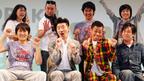【沖縄国際映画祭】レイザーラモンRGと椿鬼奴がノリノリデュエット
