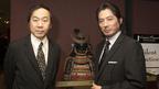 塚本晋也の新たな『鉄男』が北米上陸! 真田広之と共にアメリカでの栄誉の喜び語る