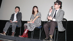 『スイートリトルライズ』脚本・狗飼恭子、矢崎監督への積年の恨み(?)をトークで…