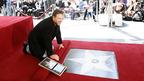 ラッセル・クロウがハリウッド殿堂入り。最新作で演じたロビン・フッドは「タイツなし!」
