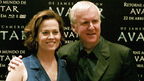 ジェームズ・キャメロン監督、ブラジルで「リアルライフ・アバター・バトル」に参戦