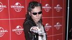 石井竜也 米ドラマで俳優デビュー「こうなったらジョニー・デップの次を行く」