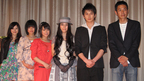 成海璃子&北乃きいが初共演で好相性 また共演は? 「はい、ぜひ!」