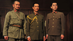 浅田次郎原作『日輪の遺産』で堺雅人、獅童らが丸刈り、帝国陸軍軍人に