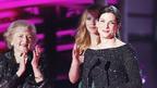 MTVアワード『トワイライト』が5部門制覇も、この日の主役はサンドラ・ブロック!