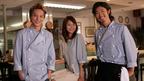『恋するナポリタン』海外進出で相武紗季、眞木大輔、塚本高史のコメント動画が到着