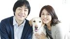 犬好き感涙必至! 『いぬのえいが』続編で大森南朋&松嶋菜々子が夫婦に
