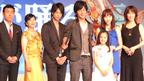 溝端淳平 共演女優に「完璧フラれました」