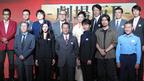 相棒劇場版ヒロイン小西真奈美に及川&小澤「いい匂いがする」