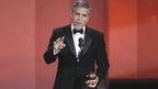 ジョージ・クルーニー、エミー賞でボブ・ホープ・ヒューマニタリアン賞受賞