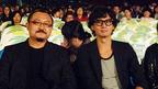 安藤政信が釜山登場! 米中合作アクションコメディで天才料理人を熱演