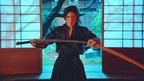 GACKTハリウッドデビュー作が東京国際映画祭で上映! デミ・ムーアと共演
