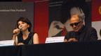 仏大女優ジュリエット・ビノシュ来場 釜山国際映画祭が閉幕