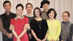 小泉今日子 『かもめ食堂』のシリーズに「ヘルシンキからいたような顔で」参戦