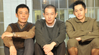 加瀬亮×永山絢斗×光石研インタビュー 『マザーウォーター』ほのぼのメンズトーク