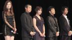 キムタク 『ヤマト』鑑賞後の観客の拍手に「言葉は必要ない高揚感」