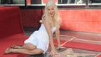 クリスティーナ・アギレラがハリウッドのウォーク・オブ・フェイムに
