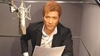 三国志ファンの吉川晃司 登場人物では「曹操と魔性の美女貂蝉が好き」