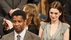 デンゼル・ワシントン&アン・ハサウェイ、ノーベル平和賞記念コンサートで司会