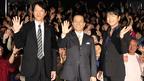 『相棒II』公開4日間で50万人動員! 水谷豊は全国舞台挨拶まわりにボヤキ?