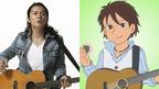 福山雅治 福山雅秋役で声優初挑戦 「ドラえもん」テレビアニメ&劇場版登場