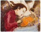 原美術館でNY在住女性作家の個展「エリザベス ペイトン:Still life 静/生」開催