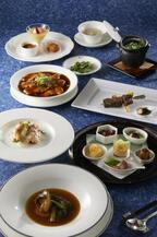 中国大陸を味で巡る食のイベント「美食遊覧」が「ハイアット リージェンシー 東京」で開催!