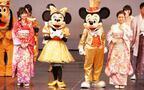 【ディズニー】ミキ&ミニーが門出を祝福!浦安市成人式がパークにて開催