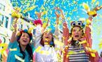 "【USJ】学生旅行限定企画!同じ仲間で来年来場すると""全員無料""に"