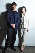 【インタビュー】阿部寛×天海祐希 夫婦って何ですか? 結婚する意味は?