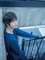 窪田正孝、初のカレンダーが発売決定! 注目の写真家・齋藤陽道とコラボ