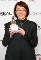 生田斗真主演『彼らが本気で編むときは、』ベルリンで快挙!最高峰のLGBT賞を受賞