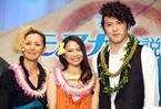 夏木マリ&尾上松也、歌披露に緊張…舞台裏で「うろちょろしてた」