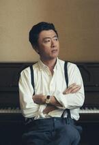 桑田佳祐、朝ドラ「ひよっこ」主題歌に!NHKと初タッグ