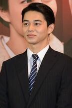 東出昌大、若手俳優の欠点を指摘「フレッシュさで何とかしようとする」