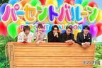 白濱亜嵐&永野芽郁&三浦翔平『ひるなかの流星』チームが出演「ネプリーグ」