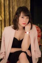 """北乃きい、キャリアウーマン役で""""大人の魅力""""爆発!「社長室の冬」"""