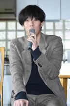 RAD・野田洋次郎、女性だらけの現場を満喫?「美容グッズをいただいた」