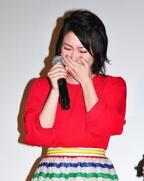 志田未来、『クレしん』公開に涙!パンツをプレゼントされ「こっそり履きます!」
