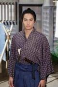 中村蒼、ドラマ「赤ひげ」でエリート医師に! 船越英一郎と共演