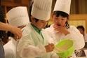 GW恒例ホテルの大人気企画!「お子様パティシエ教室&ファミリーランチブッフェ」開催