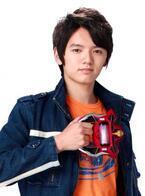 濱田龍臣、新シリーズ「ウルトラマンジード」で主人公に! 「一緒に見守って」
