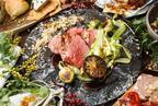 オーストラリアのスターシェフが手掛ける本格グリル&タパス料理がGINZA SIXに開店
